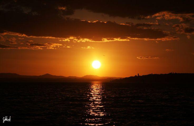 Isola Maggiore, Lago Trasimeno