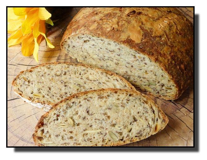 Chleba pro Popelku