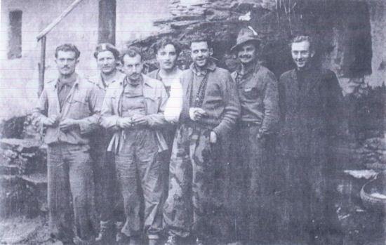 Nelle brigate partigiane militarono centinaia di meridionali. La storia di Ferdinando Tallarico, il Comandante Frico.
