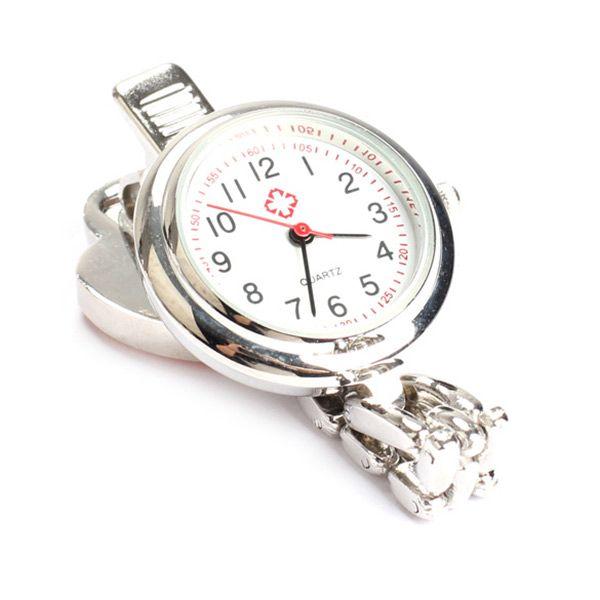Sweet Heart Pocket Watch