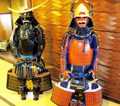 Vesti online / Slobodno Vreme / Putovanja / Lazarovi putopisi – Japan (2): Bašte, samuraji i gejše