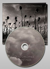 """Dead Can Dance (sometimes referred to as DCD) are a music band formed in Melbourne, Australia, in August 1981, by Lisa Gerrard and Brendan Perry. The band relocated to London in May 1982 and disbanded in 1998. Their 1996 album Spiritchaser reached No. 1 on the Billboard Top World Music Albums Chart. Australian music historian Ian McFarlane described Dead Can Dance as having an ambient style of world music that """"constructed soundscapes of mesmerising grandeur and solemn beauty."""