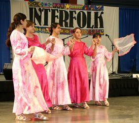 International Festival November