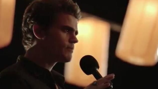 The Vampire Diaries Season 5 Preview: Unveiled at Comic-Con!