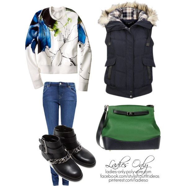 """dash the street"" by ladies-only on Polyvore"