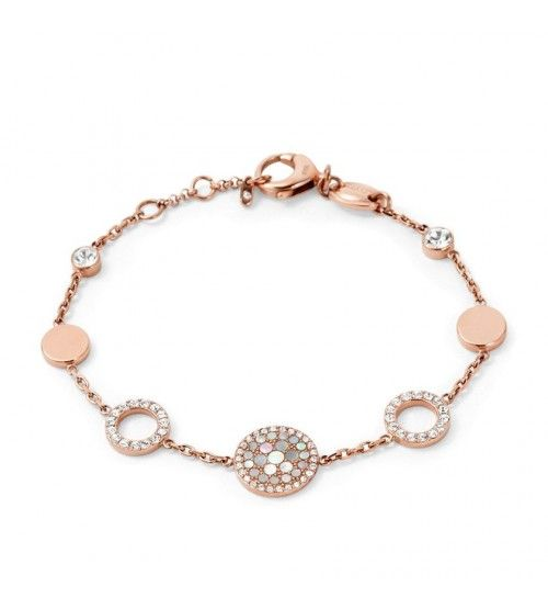 Bracelet FOSSIL Femme VINTAGE GLITZ JF01739791