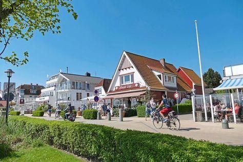 Die Lübecker Bucht zwischen Travemünde und Fehmarn lockt mit vielen Sehenswürdigkeiten und Möglichkeiten für Wassersport – und das Reisemobil parkt stets bequem und sicher gleich nebenan. Empfohlen von http://www.janremo.de