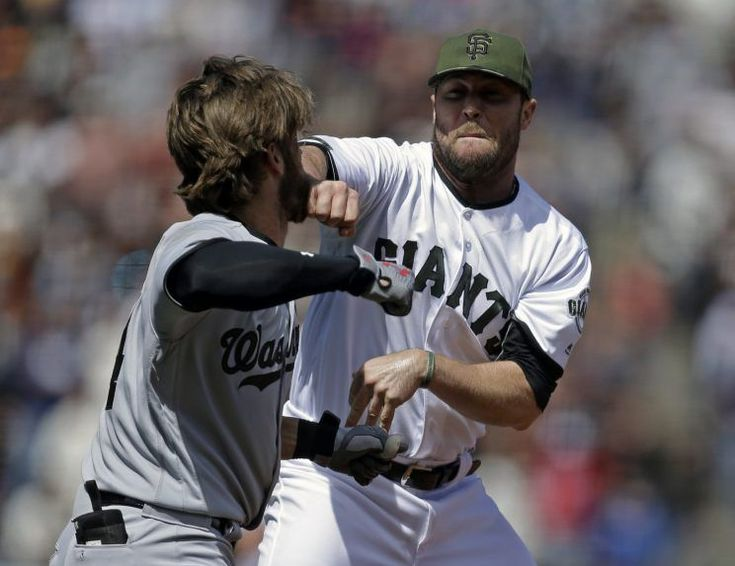Bryce Harper and Hunter Strickland will miss time after igniting a brawl Monday, but neither received a record-breaking suspension.    http://www.meganmedicalpt.com/fmcsa-walk-in-cdl-national-registry-certified-medical-exam-center-in-philadelphia.html