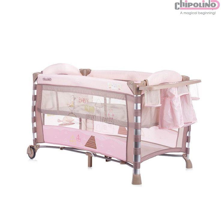 Chipolino Onda Roseash Oyun Parkı #bebek #alışveriş #indirim #trendylodi #bebekodası #mobilya #dekorasyon #evdekorasyon #anne #baba