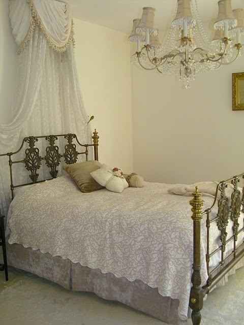 71 mejores imágenes de Brass & iron beds en Pinterest   Dormitorio ...