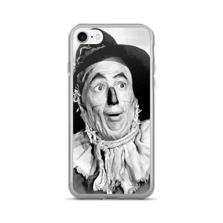 iPhone 7/7 Plus Case - Ray Bolger (Scarecrow)