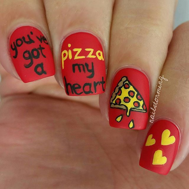 The 100 best Nails images on Pinterest | Manicures, Nail salons and ...