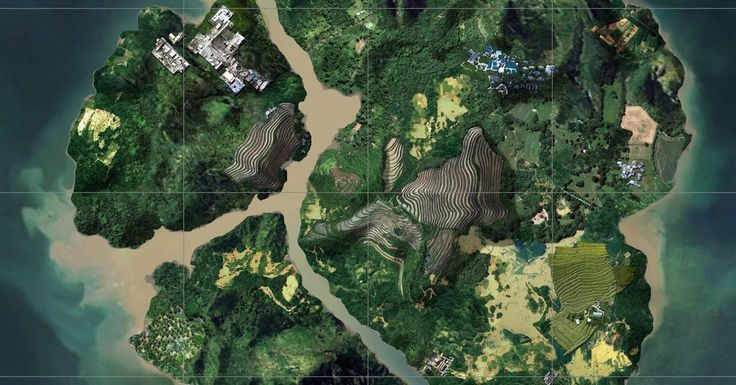 PUBGs new smaller island map is a direct response to the popularity of Fortnite  If youve kept even just a peripheral gaze aimed at the online gaming community over the last six months or so youve likely seen the explosion in popularity of Fortnite Battle Royale. Epic Games cartoony and competitive survival shooter game took a core element of Playerunknowns Battlegrounds  100 human players parachuting onto an island with an ever-shrinking battlefield  and turned into a worldwide phenomenon…