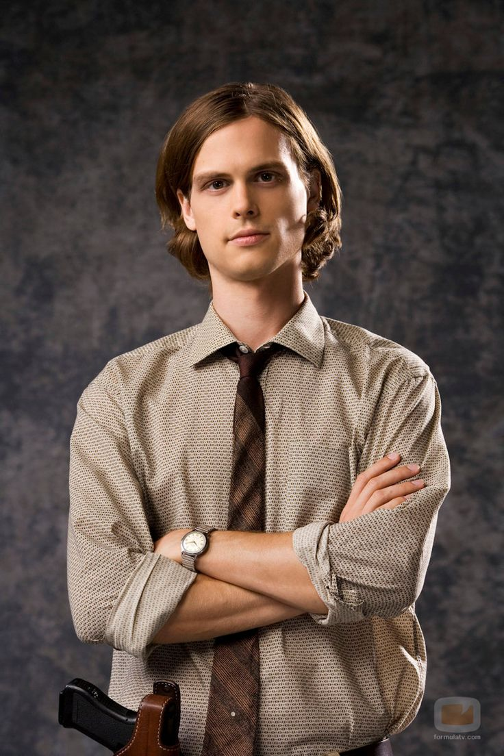 character analysis dr spencer reid in Dr spencer spence reid is a supervisory special agent with the bau  reid  and similarly odd character garcia: she represents everything he is not, she is.