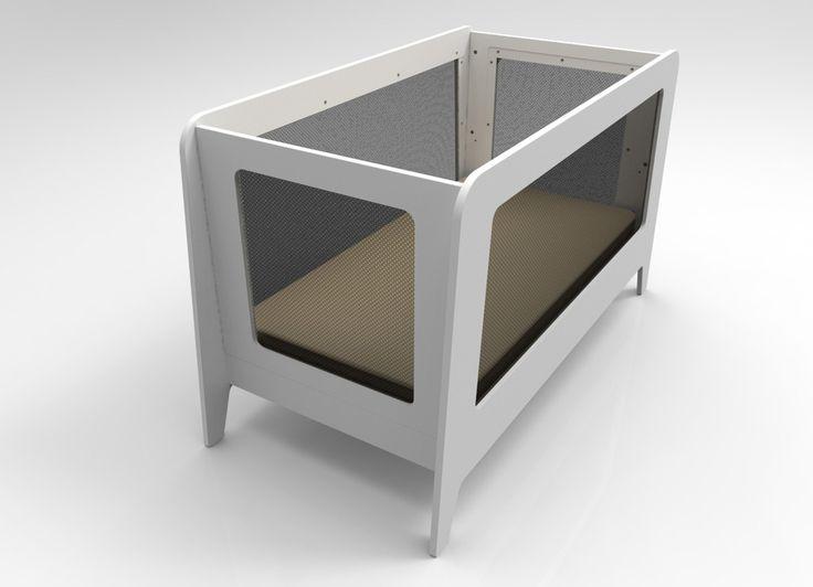 modern baby furniture. juvi convertible crib modern baby furniture