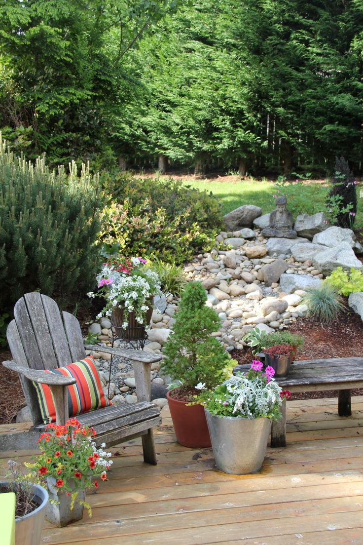 23 Best Images About Dry River Bed Designs On Pinterest 400 x 300