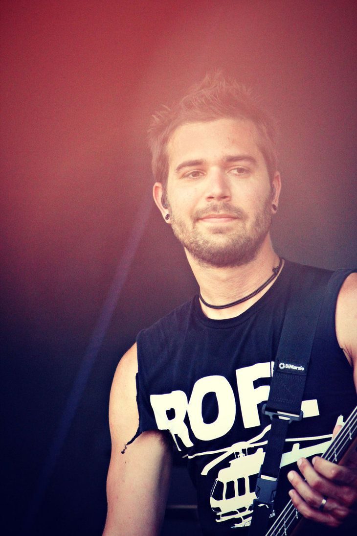Charles Trippy: record holding Youtuber, bass player for We the Kings, and now brain cancer survivor