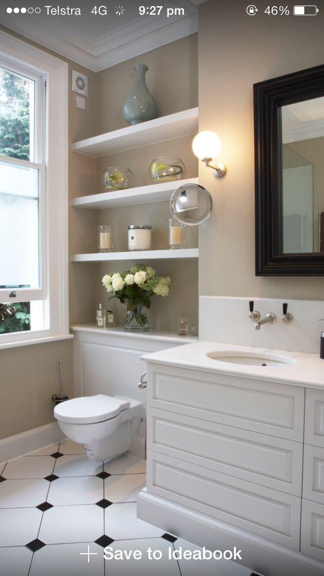 Classic bathrooms   – classic style