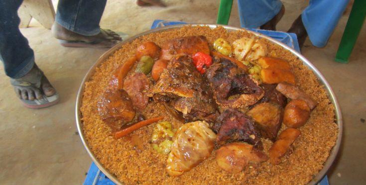 Poulet Yassa Chicken Yassa From Africa Recipe - Genius Kitchensparklesparklesparklesparklesparklesparklesparklesparkle