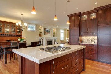 pictures of kitchen designs 22 best images about kitchens island mounted cooktops on 4210