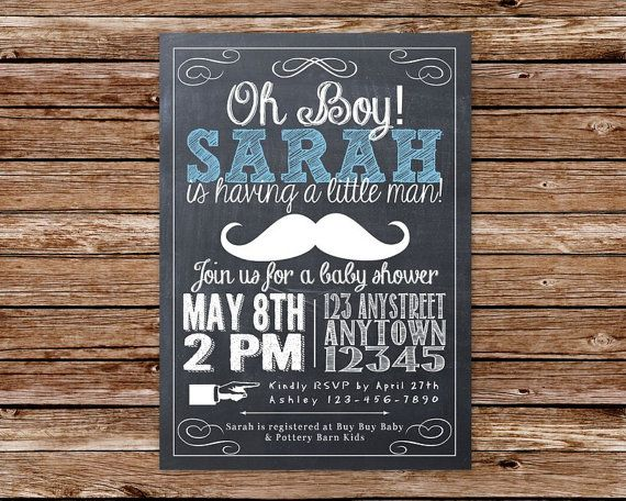 33 best images about baby shower ideas on pinterest | onesie, Baby shower invitations