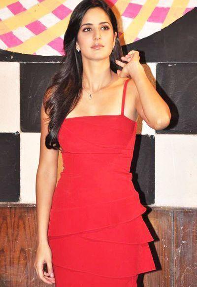 Katrina Kaif..