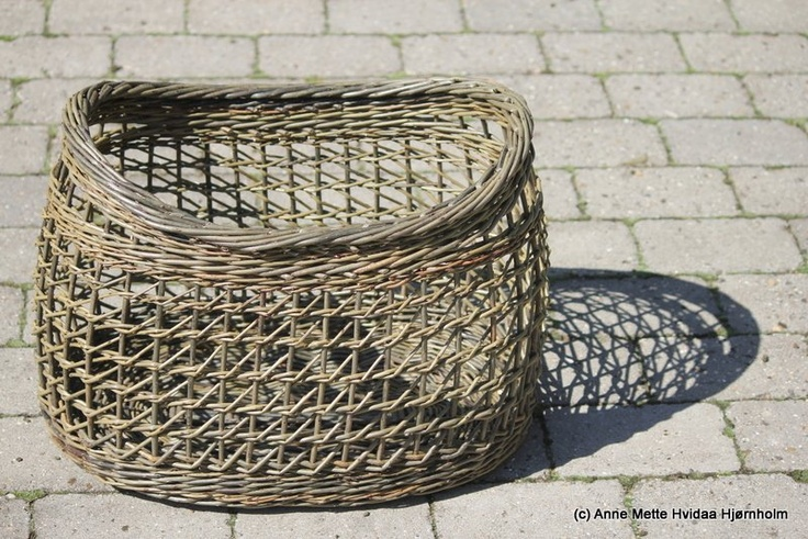Basket Weaving Process : Willow handpicked ideas to discover in art