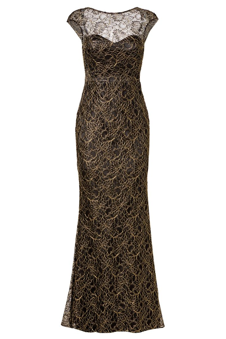 Rent Edinburgh Gown by Theia for $75 only at Rent the Runway.