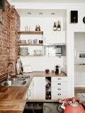 Cocinas de concreto: Fotos, ideas e información