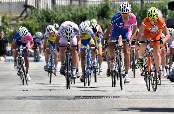 Natasha Grillo  (Vecchia Fontana) 17a Giornata della Bici Rosa  Trofeo Giacomo Montrasio  9 Giugno 2013