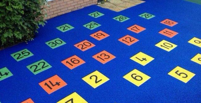 Playground Flooring Installers