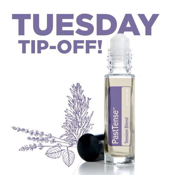 Image result for doterra tip off tuesday