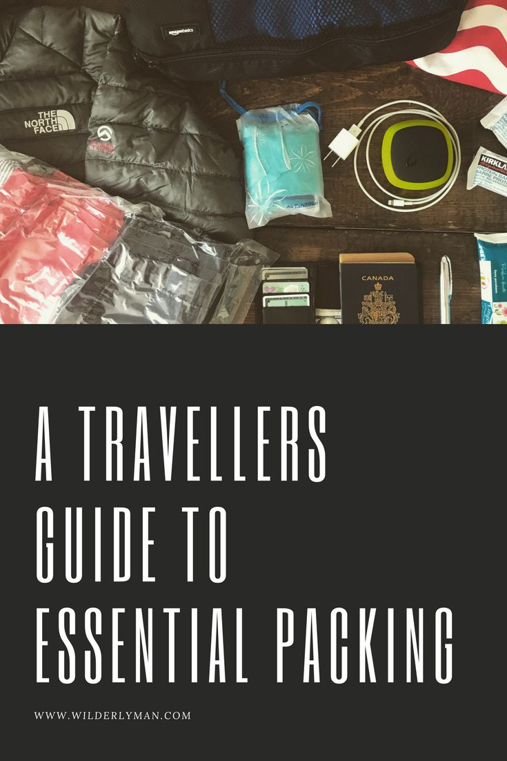 essential packing tips - things to carry on the plane - travel packing hacks - carry on items