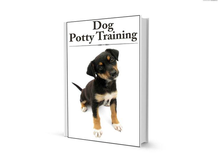 Dog Potty Training: free eBook