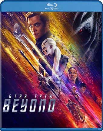 Star Trek: Más allá [HD 1080p] [Latino-Ingles] [2016]