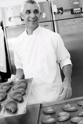 pastry chef portrait - Google Search