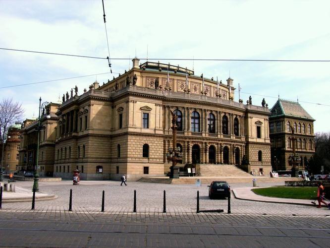 Galerie - Filozofická fakulta (Historická budova, palác) • Mapy.cz