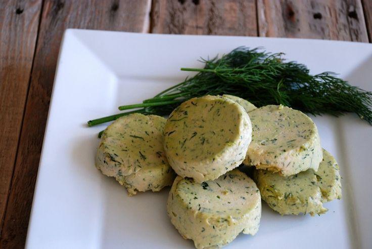 Vegan Cashew Dill Cheese | One Green Planet