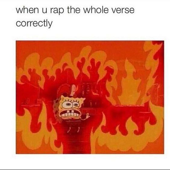 Rap Correctly #Correctly, #Rap