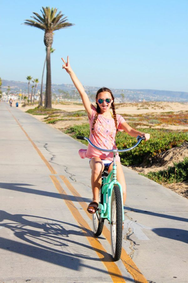 9 Of The Best Things To Do In Orange County With Kids Beach Bike