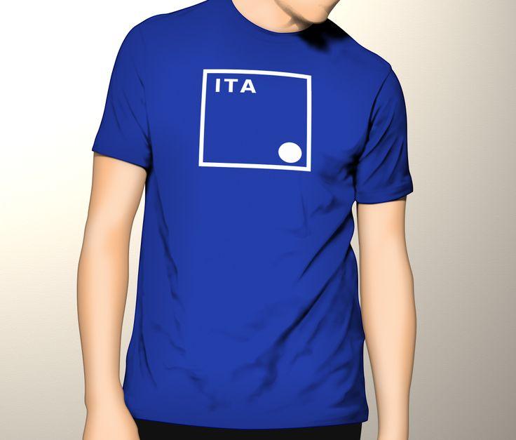 Minimal FIFA 2014 Shirts - Italy