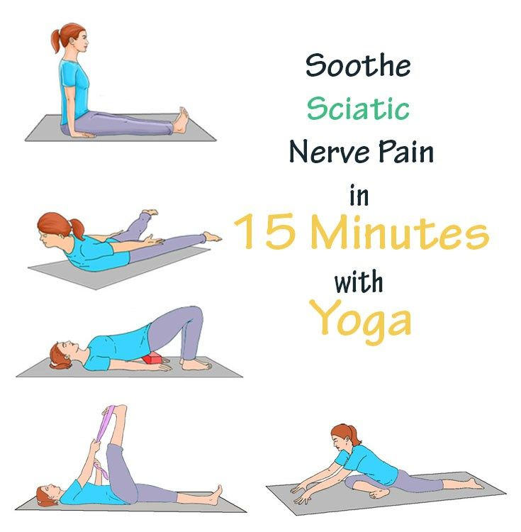 how to get relief from sciatic nerve pain
