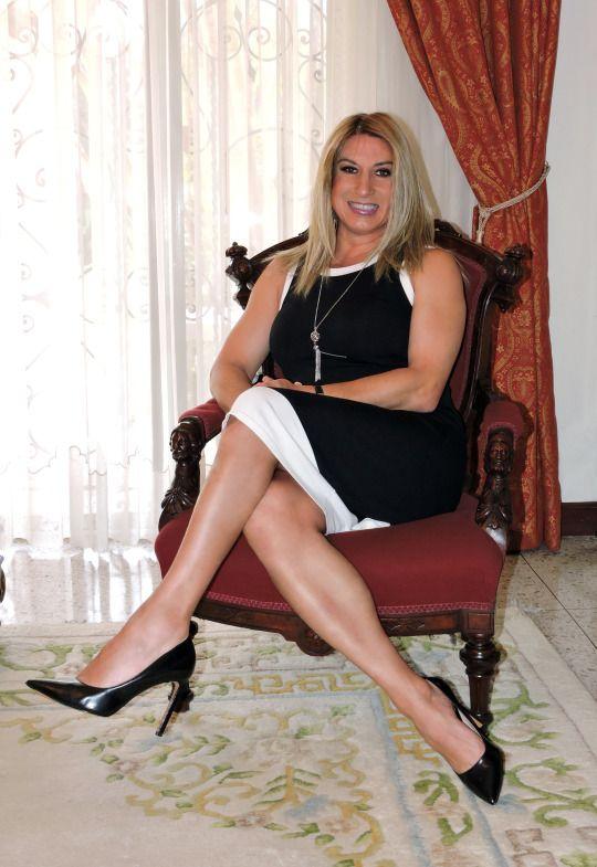 transgender schuhe devote kleidung