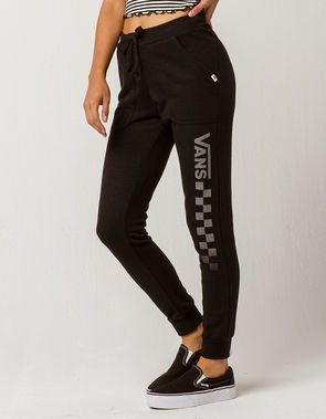 add745c8ae0a VANS Drop V Womens Jogger Pants