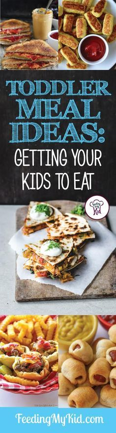 Easy kid tested healthy recipes and tips