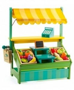 Leo's Shopkeeper $94.00 #sweetcreations #kids #babies #toys #play #roleplay