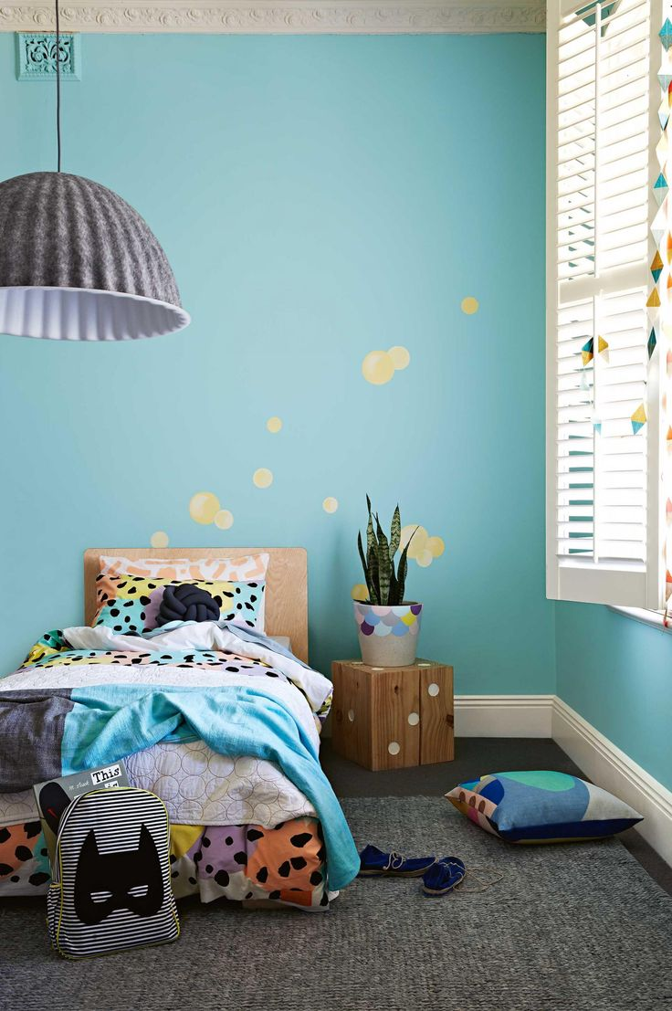 Kid Bedroom Paint Ideas: 17 Best Ideas About Kids Bedroom Paint On Pinterest