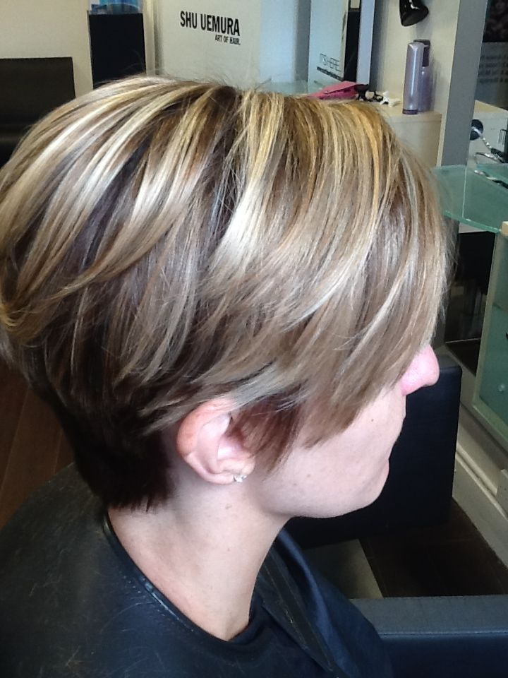 This Autumn short styles are in! Are you ready for a new look? Visit us at www.matthewlukehair.co.uk/salons