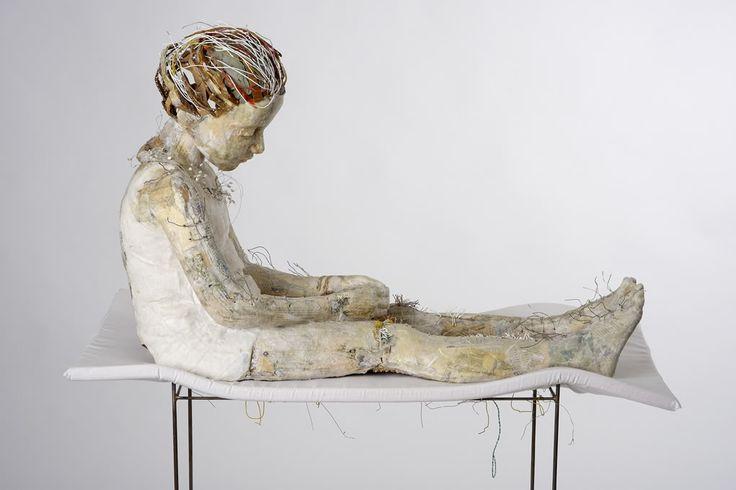 100 Grotesquely Surreal Sculptures