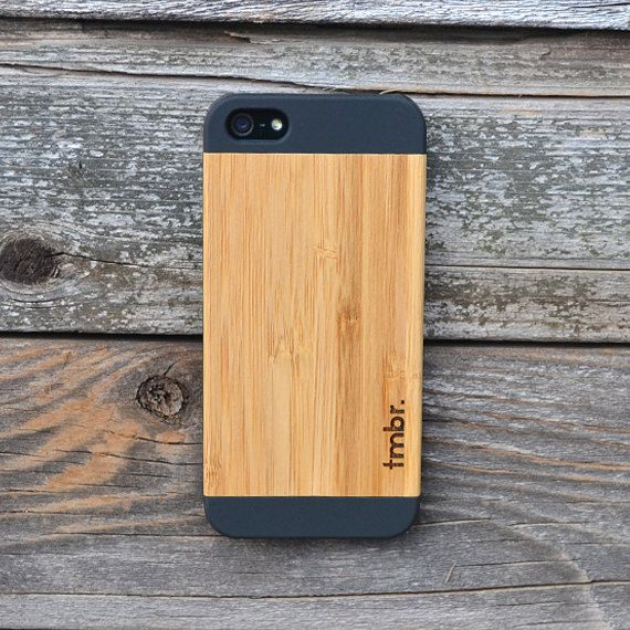 Sale Wood iPHONE 5 CASE - Real wood iPhone 5 case, wood iPhone 5 cover Free Shipping in the US // FFB1